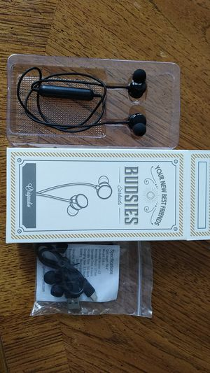Origaudio Budsies wireless earbuds for Sale in Chicago, IL
