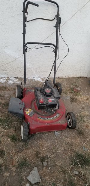 Lawn Mower for Sale in Los Angeles, CA