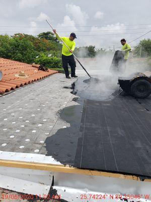 Roof for Sale in Miami, FL