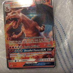 Pokémon Charzard Gx for Sale in Fresno,  CA
