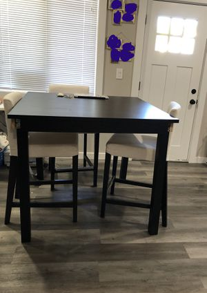 Ikea kitchen table only for Sale in Federal Way, WA