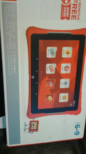 Nabi Eleven -8 Tablet for Sale for sale  Jonesboro, GA