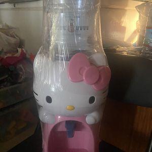 Hello kitty water dispenser for Sale in Arlington, VA