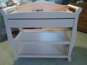 Changing table for Sale in Kent, WA