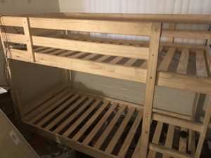 Twin bunk beds for Sale in Scottsdale, AZ