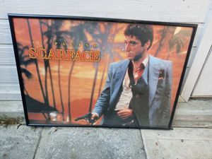 Poster for Sale in Los Angeles, CA