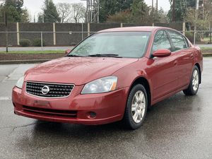 2006 Nissan Altima for Sale in Tacoma, WA