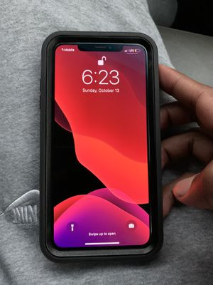 IPHONE XR 64GB for Sale in Smyrna, GA