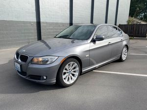 2011 BMW 3 Series for Sale in Lynnwood, WA
