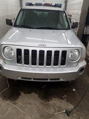 2010 Jeep Patriot for Sale in Methuen, MA