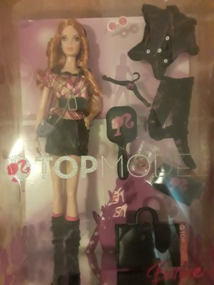 Barbie Summer top model doll, brand new. for Sale in Riverside, CA