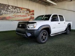 2013 Toyota Tacoma for Sale in Mesa, AZ