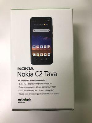 Nokia C2 Tava for Sale in Reidsville, NC