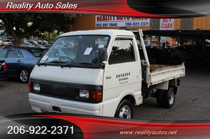 1991 Mazda BONGO for Sale in Seattle, WA