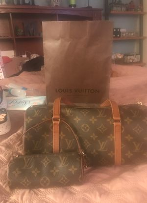 Louis Vuitton bag for Sale in Thornton, CO