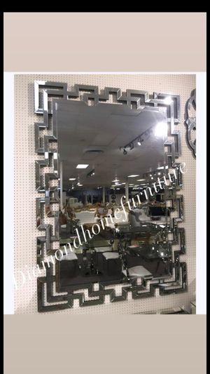 New big mirror / 29 DOWN/ BLACK FRIDAY SALE!!! for Sale in Houston, TX