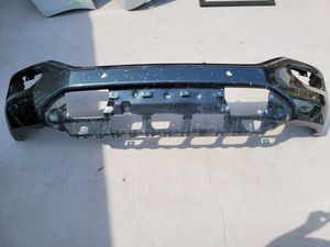Gmc sierra 2016 2017 2018 front bumper for Sale in Lawndale, CA