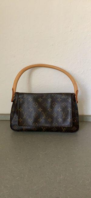 Louis Vuitton Mini Looping Bag- authentic for Sale in Encinitas, CA