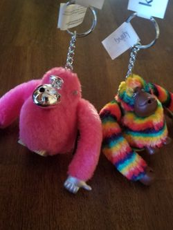 Kipling Monkey keychain for Sale in Palmdale,  CA