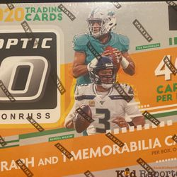 Optic Donruss 2020 Football for Sale in Compton,  CA