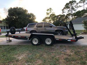 Anderson equipment trailer for Sale in Vero Beach, FL