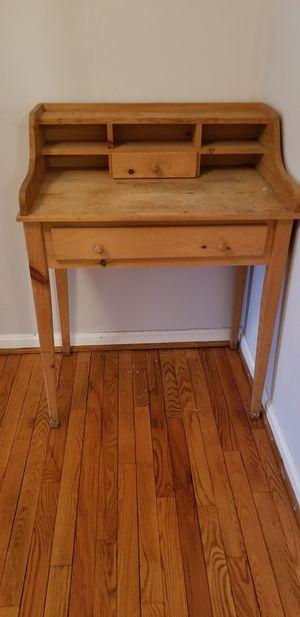 Worker's desk for Sale in Fairfax, VA