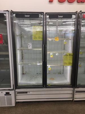 Masterbilt Older 2 door drink cooler for sale for Sale in Montgomery, AL