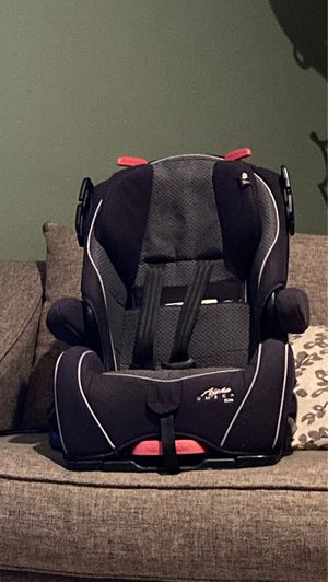 Alpha Omega car seat for Sale in Houston, TX
