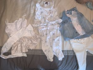 18-24 month girl clothes for Sale in Westerville, OH