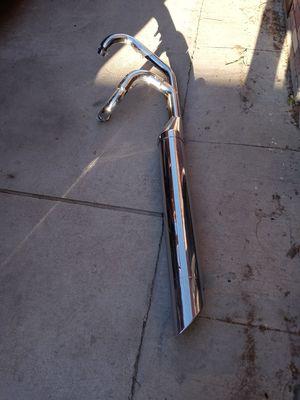 1800cc Honda pipe like new for Sale in Las Vegas, NV