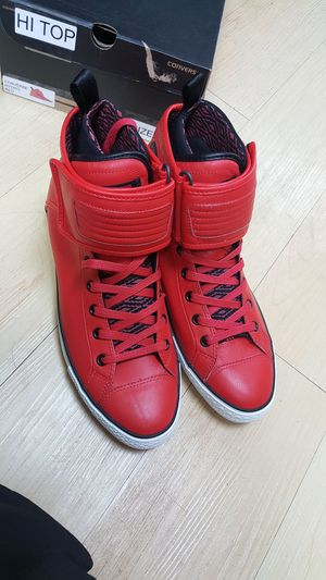 High top Converse size 12 for Sale in Nashville, TN