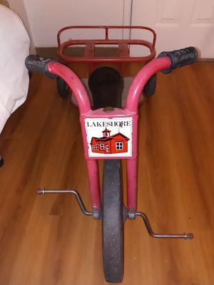 Lakeshore Rickshaw trike. 40s era for Sale in San Luis Obispo, CA