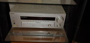 Sony digital surround sound receiver works well in good condition for Sale in Pasadena, CA