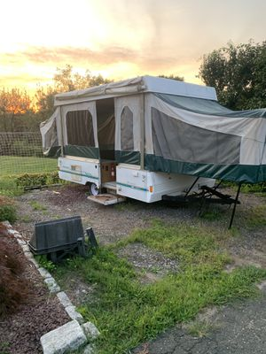 Pioneer Arcadia Pop Up Camper 1993 for Sale in Seymour, CT