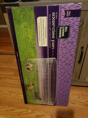 Animal play pen for Sale in Tampa, FL