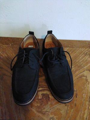 Perry Ellis mens dress shoes for Sale in El Centro, CA