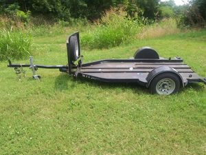 Motorcycle or RV trailer for Sale in Murfreesboro, TN
