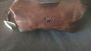 Real leather bag for Sale in Richmond, CA