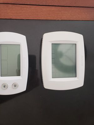 Honeywell AC digital thermostat for Sale in Knoxville, TN
