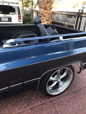 Parts parts! Chevy bed rails for Sale in Las Vegas, NV