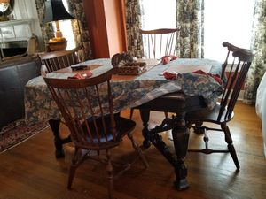 Antique table only for Sale in Houston, TX