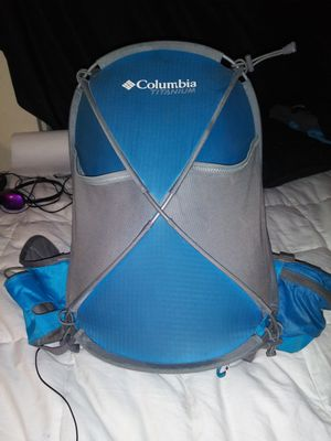 Colombia omni- shield backpack for Sale in Riverside, CA