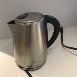 Chef'sChoice 681 Cordless Electric Kettle for Sale in New York, NY