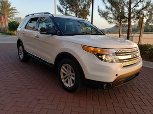 2015 Ford Explorer XLT - Clean Tittle for Sale in Chula Vista, CA