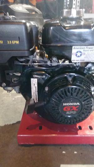 Pressure washer. 3800psi for Sale in Chino, CA