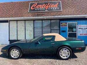 1995 Chevy Corvette for Sale in Lorain, OH