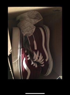 Vans read description great deal ‼️ for Sale in Philadelphia, PA