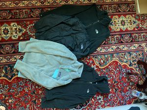 4 Jackets for Sale in San Francisco, CA