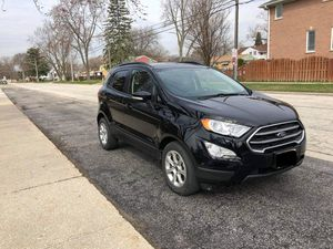 Ford ecosport for Sale in Melrose Park, IL