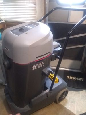 Advance VL500 WET/DRY SHOP VAC for Sale in Sheridan, OR